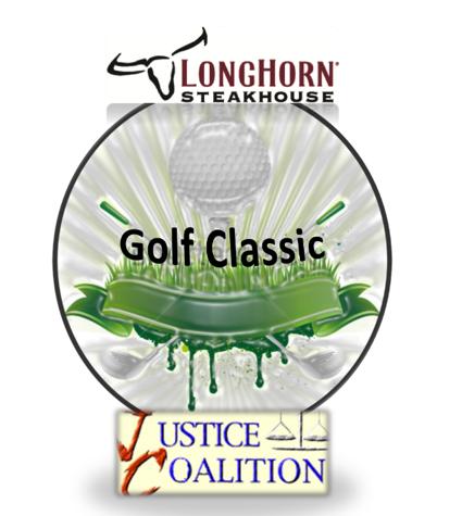 Longhorn Golf flyer